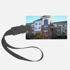 Glendale Place Luggage Tag