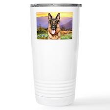 meadow(license) Travel Mug