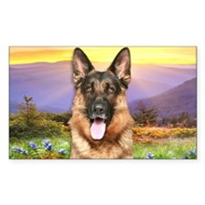 meadow(license) Decal