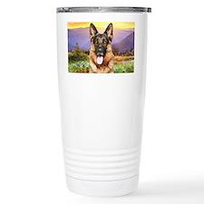 meadow(carmag) Travel Mug