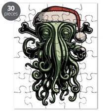 cthulhu-claus-T Puzzle