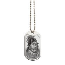 Sir William Wallace, Guardian of Scotland Dog Tags