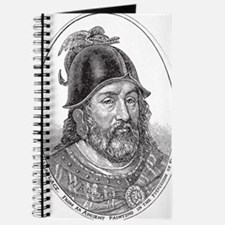 Sir William Wallace, Guardian of Scotland Journal
