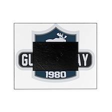 Glacier Bay Nature Badge Picture Frame