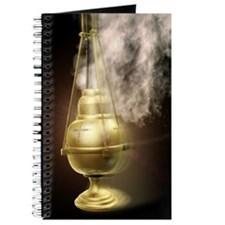 Censer / Thurible Journal