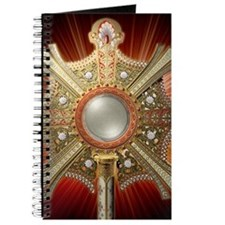 Monstrance / Ostensorium Journal