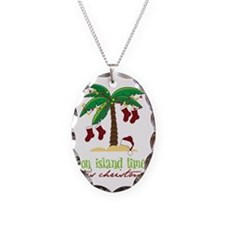 On Island Time Necklace