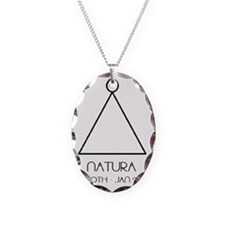 Natura Asterian astrology Necklace