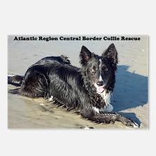 Atlantic Region Central B Postcards (Package of 8)
