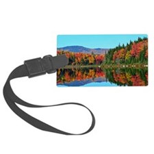 662_h_f  pic frame 7 Luggage Tag