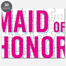 I'm the Maid of honor Puzzle