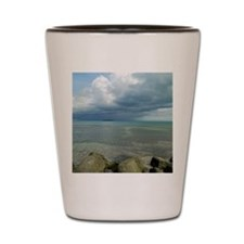 Caribbean Summer Shot Glass