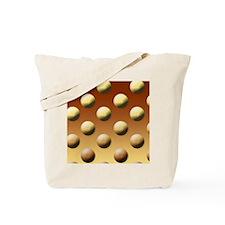 12dots Tote Bag