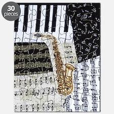 0555-ipad-sax Puzzle
