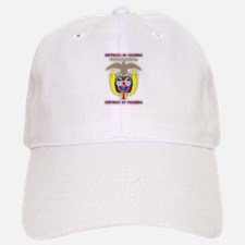 Colombia Apparel v1 Baseball Baseball Cap