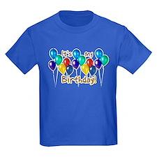 It's My Birthday T