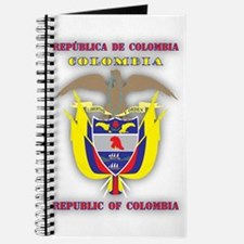 Colombia products v1 Journal