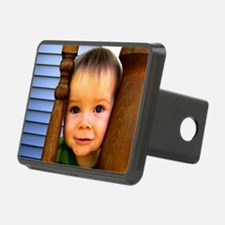Maddox Behind Bars Hitch Cover