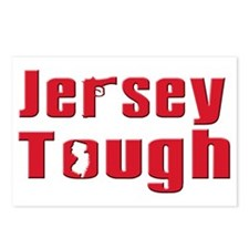 New Jersey Strong Postcards (Package of 8)