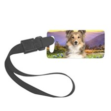 meadow(carmag) Luggage Tag