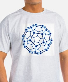 Buckminsterfullerene T-Shirt