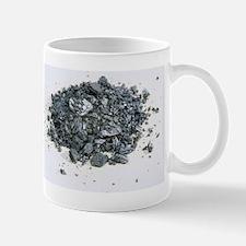 Iodine crystals Mug