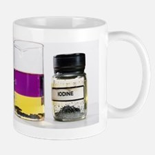 Iodine properties Mug