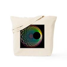 Carbon nanotube Tote Bag