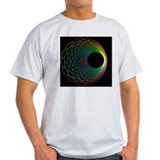 Carbon nanotube T-Shirt