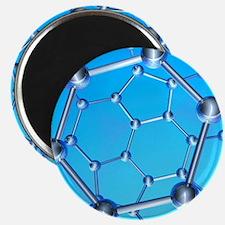 Buckminsterfullerene Magnet