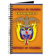 Colombia Products v2 Journal