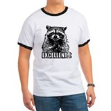 Raccoon Ringer T