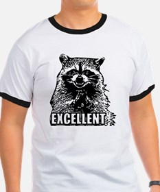 Excellent Raccoon T