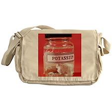 Potassium Messenger Bag