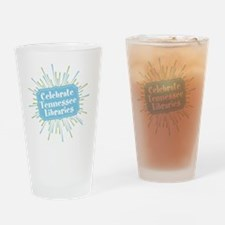 Cute Conference Drinking Glass