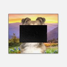 meadow(laptop) Picture Frame