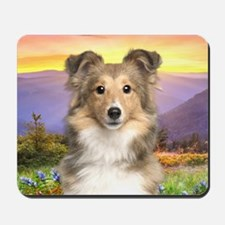 meadow(laptop) Mousepad