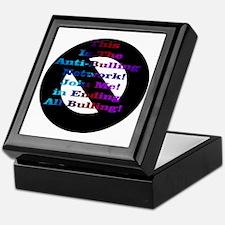 ABN2 Keepsake Box