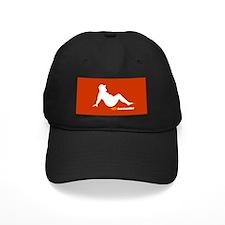 Mud Flap Bear Baseball Hat