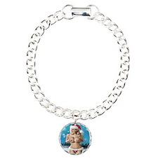 Wishing You A Merry Chri Bracelet