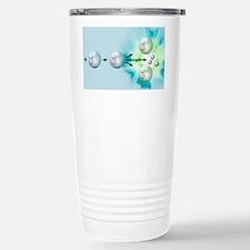 Nuclear fission reactio Travel Mug