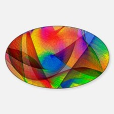 Optical pattern Decal