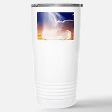 Phosphorus pentachlorid Stainless Steel Travel Mug