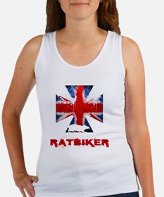 English Ratbiker Women's Tank Top