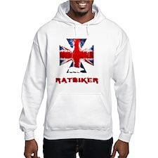 English Ratbiker Hoodie