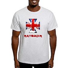 English Ratbiker T-Shirt