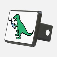 Atheism and T-Rex Hitch Cover
