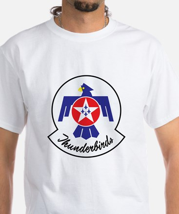U.S. Air Force Thunderbirds Shirt
