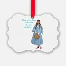 Dorothy Holiday Ornament (Decorative)