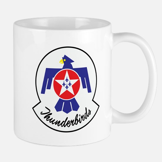 U.S. Air Force Thunderbirds Mug